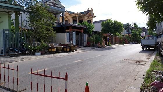 Loi khai cua nghi pham trong vu no sung khien mot nguoi tu vong o Quang Tri