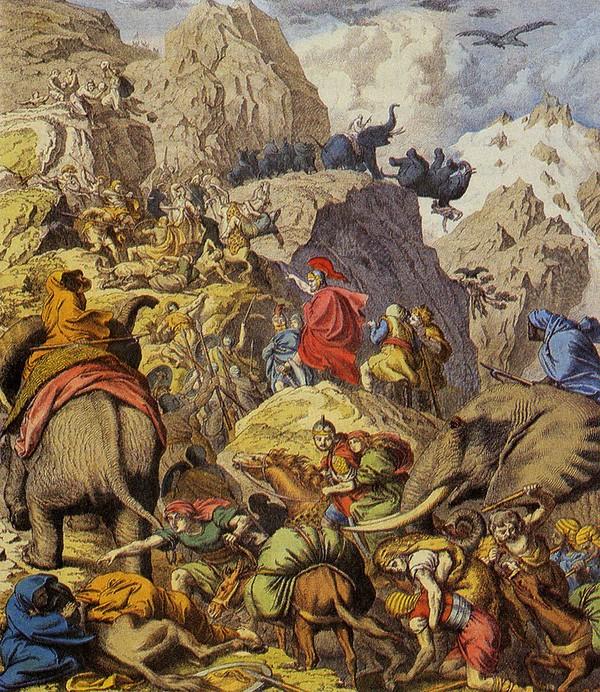 """Danh tuong lung danh de che Carthage khien La Ma """"mat an mat ngu""""-Hinh-3"""