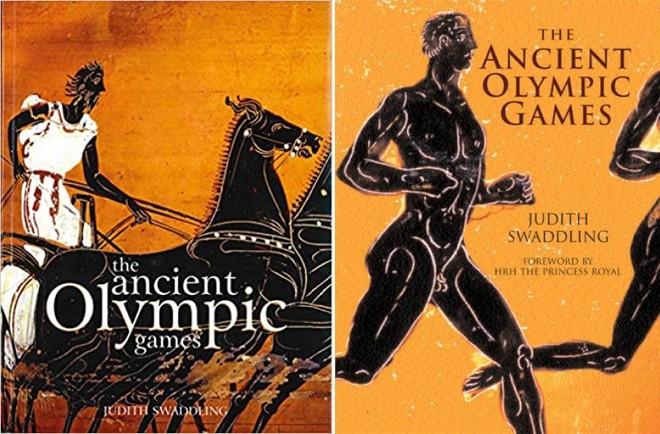 Nhung cuon sach kinh dien de doi ve the van hoi Olympic-Hinh-4