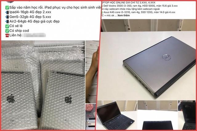 """Mua laptop the nao cho re khi khap noi dang """"chay hang""""-Hinh-3"""