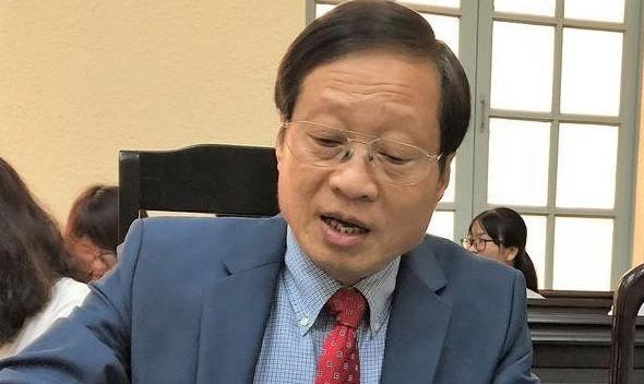 Luat su Nguyen Van Nam bao chua vu