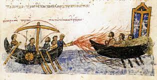 Bi mat vu khi huy diet khung khiep cua de che Byzantine