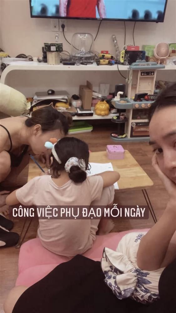 Lan Ngoc lo mat nhu com chay hau tin don chia tay Chi Dan-Hinh-3