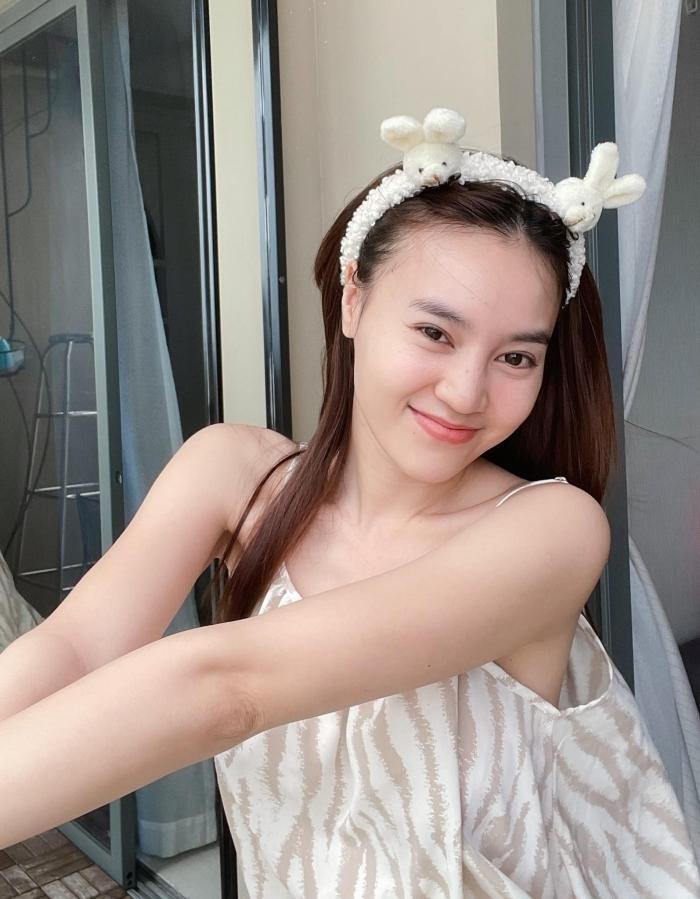 Lan Ngoc lo mat nhu com chay hau tin don chia tay Chi Dan-Hinh-9