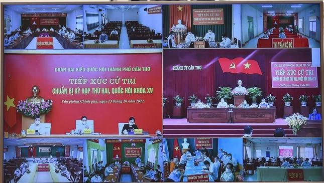 Thu tuong Pham Minh Chinh: Mo cua truong hoc tai nhung noi an toan-Hinh-3