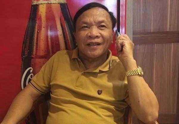 Chi dinh 5 goi thau cho con trai, Tong Giam doc doanh nghiep nha nuoc bi bat