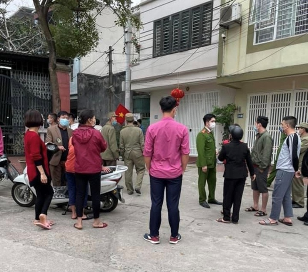 """Thuc hu thong tin chong """"ngao da"""" giet vo mung 5 Tet"""