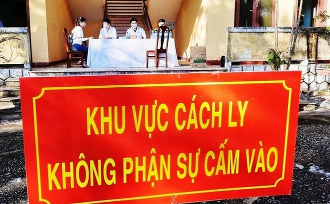 Chieu 21/2, Viet Nam co them 15 ca mac COVID-19