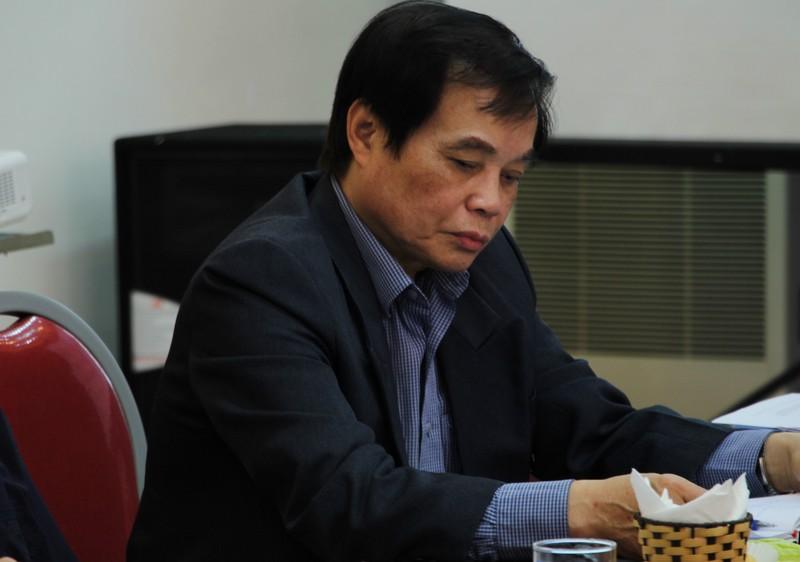 VUSTA to chuc Hoi thao gop y quy hoach mang luoi duong bo thoi ky 2021 – 2030-Hinh-3