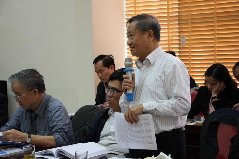 VUSTA to chuc Hoi thao gop y quy hoach mang luoi duong bo thoi ky 2021 – 2030-Hinh-4