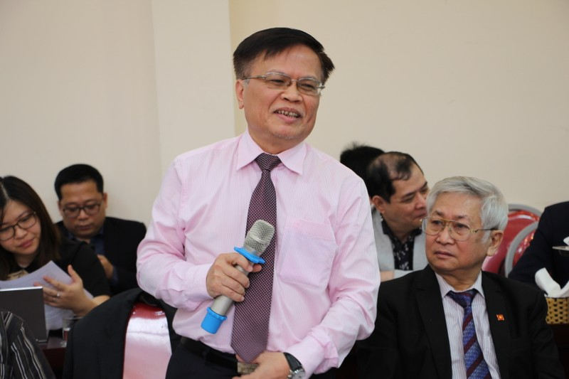 VUSTA to chuc Hoi thao gop y quy hoach mang luoi duong bo thoi ky 2021 – 2030-Hinh-5