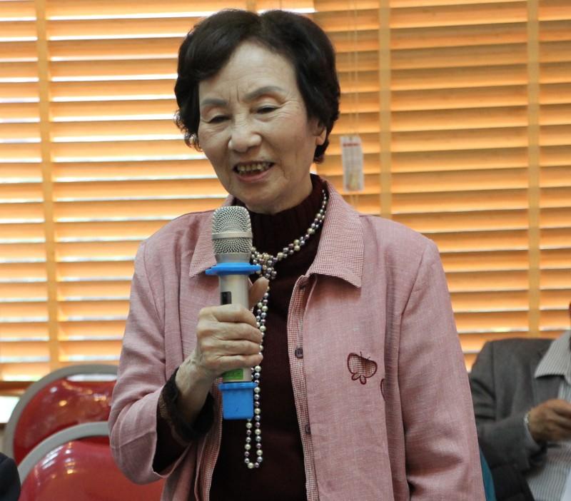 Gian trong bua an truong Nguyen Van Linh - TPHCM: Ky luat hieu truong?-Hinh-2