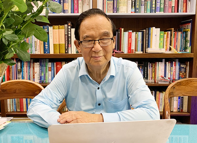 GS Nguyen Lan Dung: Lan dot bien ban tram ti la kieu kinh doanh da cap