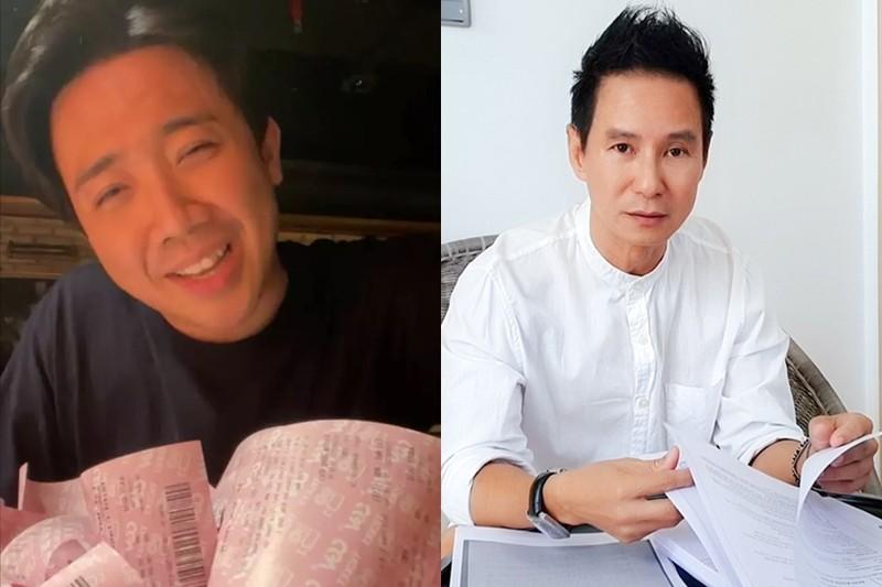 Tran Thanh 5 lan 7 luot duoc nguoi yeu cu benh vuc khi vuong scandal-Hinh-3