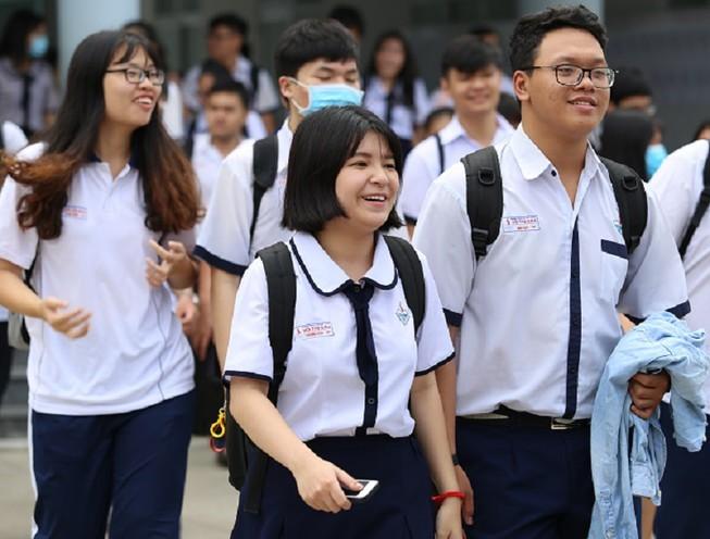 Yeu cau cac truong dai hoc khong tang hoc phi nam hoc 2021-2022