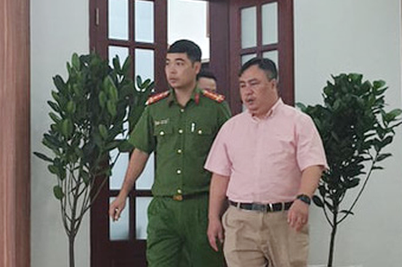 "Nguyen PGD vien Tim Ha Noi bi bat: ""Mieng banh"" dau thau khien bao benh vien nhung cham-Hinh-2"