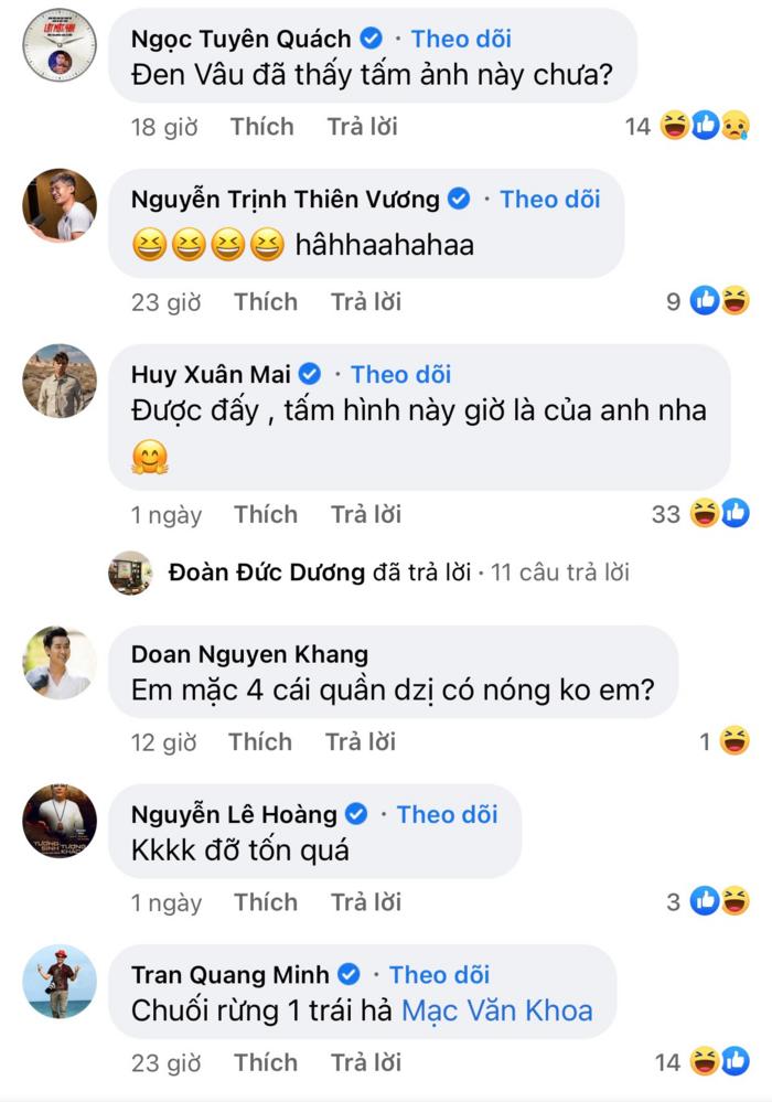 "Mac Van Khoa khien dan mang ""cuoi ngat"" khi cosplay Den Vau phien ban ""sieu lay sieu bua""-Hinh-3"