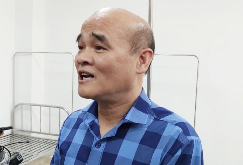 """Bay lac"" ma tuy o BV Tam than Trung uong I: Giam doc bi cach chuc co bi oan?-Hinh-3"