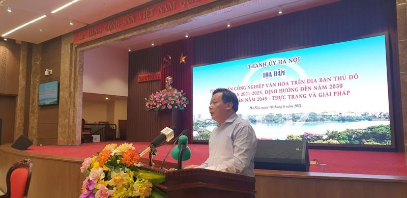 Ha Noi huong phat trien cong nghiep van hoa tro thanh nganh kinh te mui nhon-Hinh-2