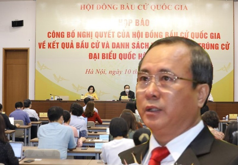 "Vi sao Bi thu tinh Binh Duong Tran Van Nam bi ""gach"" tu cach DBQH khoa XV?"