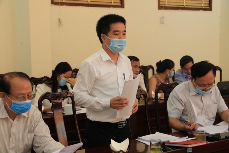 Nguyen lanh dao VUSTA dong gop cho De an to chuc bo may va hoat dong-Hinh-2