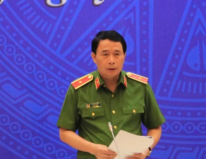 Khang nghi tha tu cho Phan Sao Nam truoc thoi han, Thu truong Bo CA noi gi?-Hinh-2