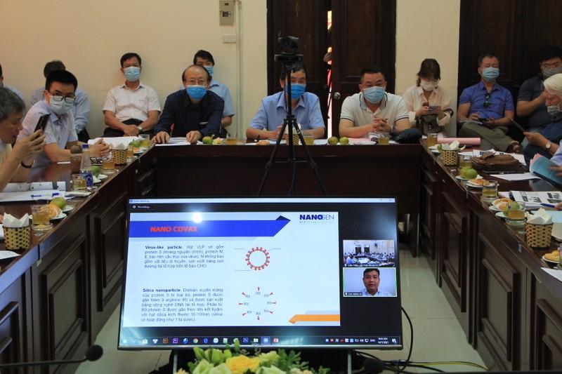 Doi ngu tri thuc Khoa hoc Cong nghe chung tay day lui COVID-19-Hinh-4