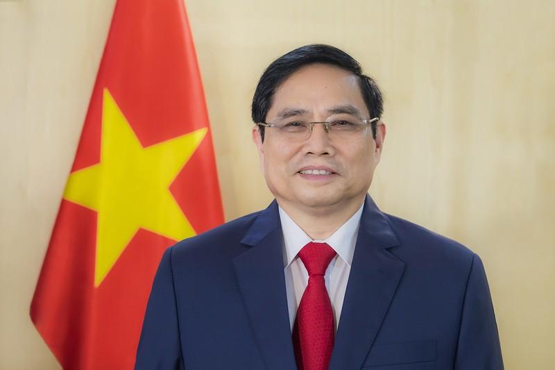 Ong Pham Minh Chinh tai dac cu Thu tuong Chinh phu