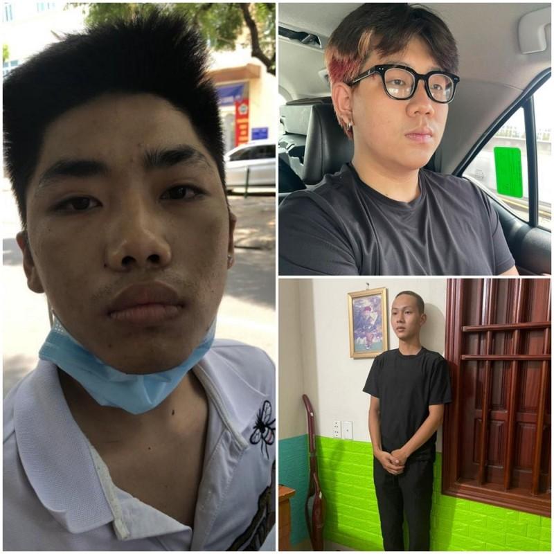 Bat doi tuong thu 4 vu cuop xe nu nhan vien ve sinh-Hinh-2
