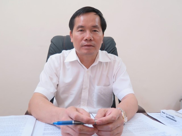 """Chuyen vien truc loi the """"luong xanh"""": Tong cuc Duong bo VN len tieng"""