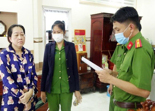 "Trum buon lau vang Muoi Tuong: Lo dien hang loat ""chan ret"" khung-Hinh-2"