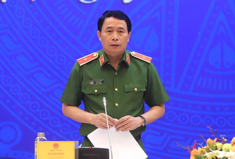Vi sao 2 nguyen Thu truong Bo Cong an khong duoc dac xa dot 2/9?