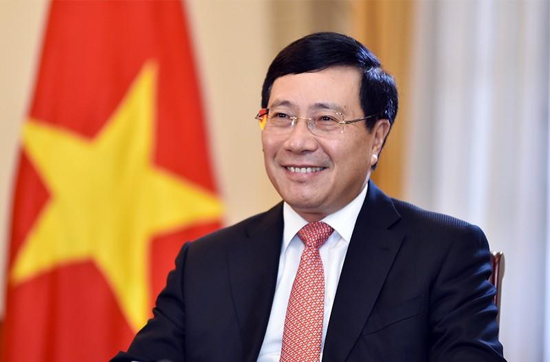 Thu tuong phan cong nhiem vu cho 4 Pho Thu tuong-Hinh-2