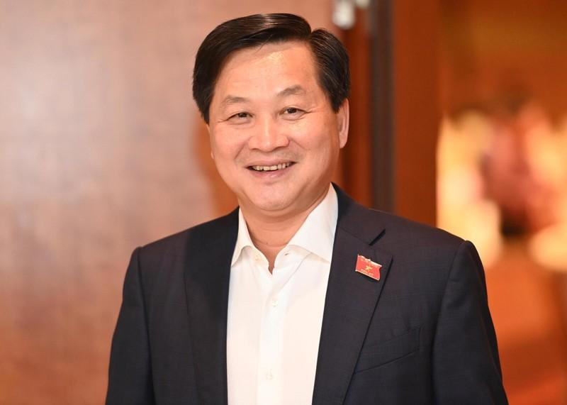 Thu tuong phan cong nhiem vu cho 4 Pho Thu tuong-Hinh-3