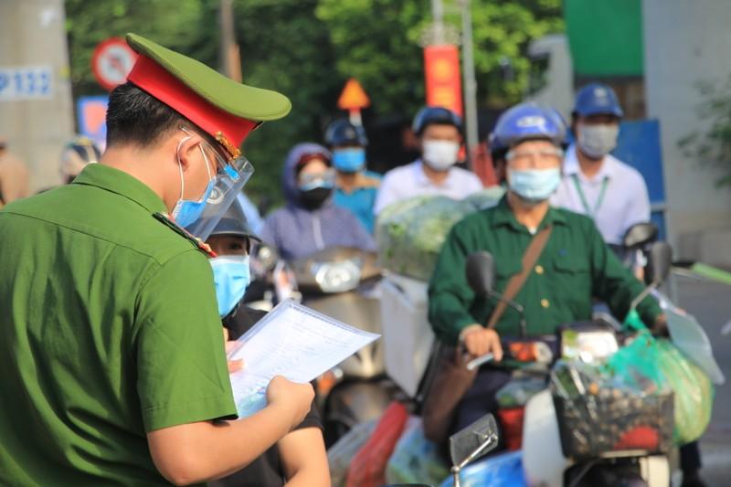 Ha Noi cho phep tiep tuc su dung giay di duong cu da cap