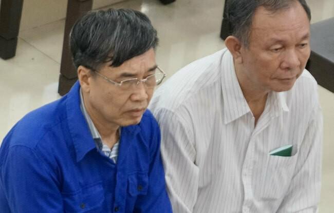 Nguyen Thu truong Bo LD-TB&XH va loat lanh dao bi ky luat