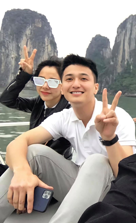Ban gai Huynh Anh len tieng khang dinh khong phai nguoi thu ba-Hinh-4