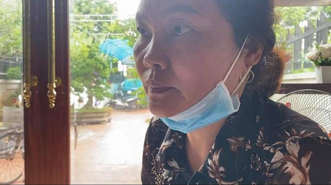 Ha Noi: Canh cao PCT xa Tho An vu dam tang dong nguoi