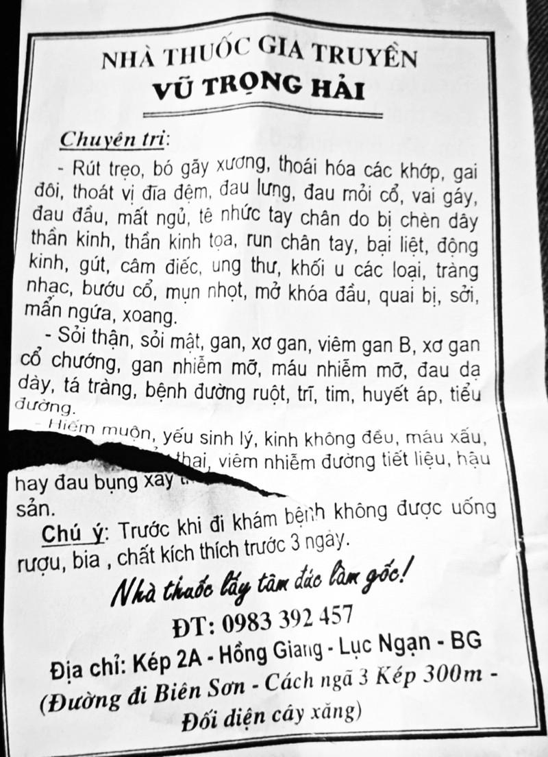 Bac Giang: Di chua hiem muon, co gai bi thay lang 2 lan lam co bau-Hinh-2