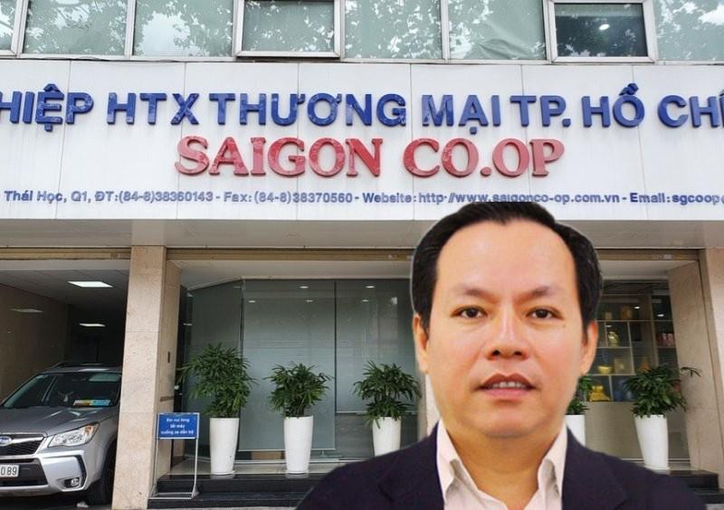 """Tai lieu mat ban gai cuu can bo CA """"ban"""" cho Saigon Co.op la gi?"""
