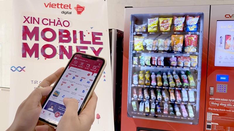 "Mobile Money ""keo tren hay duoi"" vi dien tu, mobile payment?"