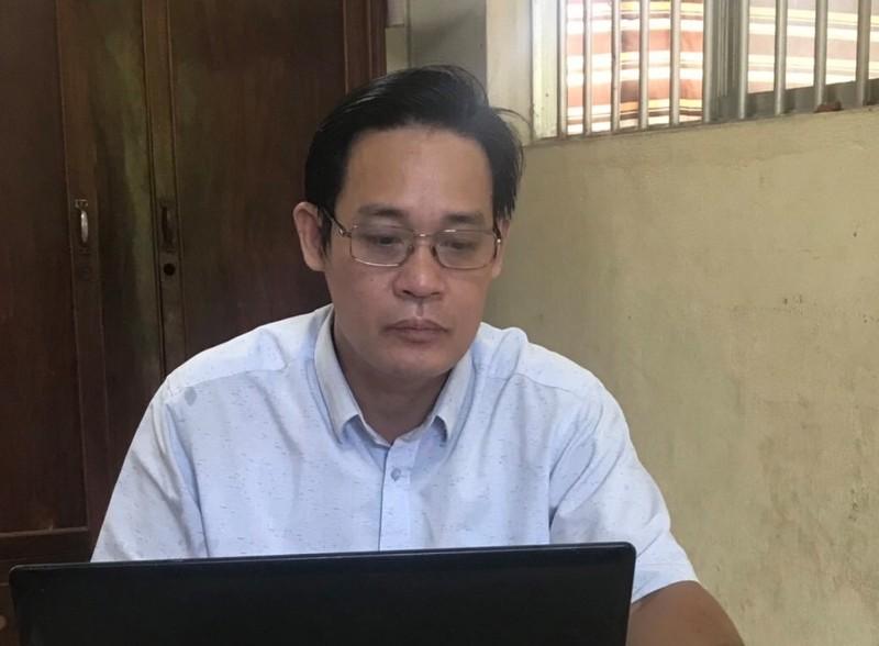 """Thay giao o Dong Nai xin thoi viec gay xon xao: """"Can thanh tra"""""""