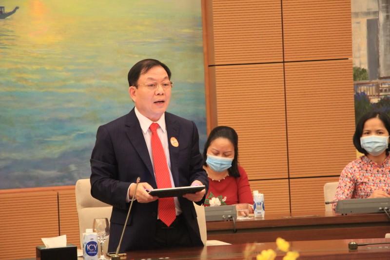 """Chu tich Quoc hoi: """"Doanh nhan, doanh nghiep phat huy tinh than dan toc""""-Hinh-4"""