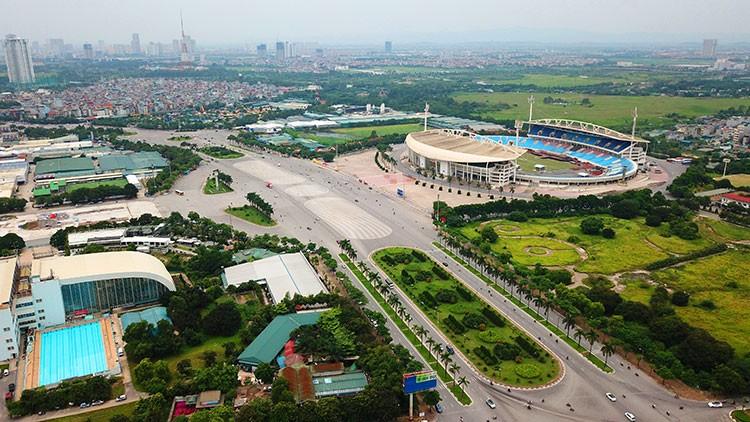 Nguyen Giam doc Khu lien hop the thao My Dinh nop lai 300 trieu