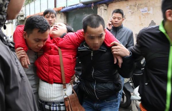 Dia diem tiem vacxin 5 trong 1 Pentaxim khong phai chen lan