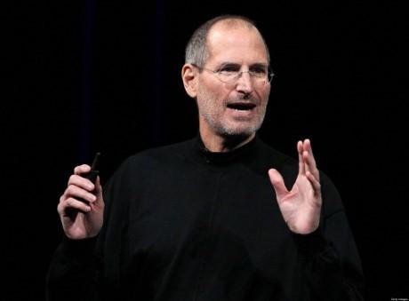 Tiet lo sai lam khi dieu tri ung thu cua Steve Jobs