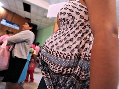 Thai phu nhiem virus Zika o TP HCM da phai bo thai