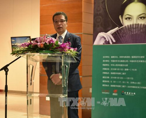 Viet Nam khang dinh lap truong nhat quan va khong thay doi ve van de Bien Dong