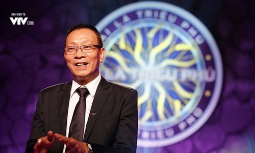 """MC Lai Van Sam ke ky niem xuc dong o """"Ai la trieu phu"""""""