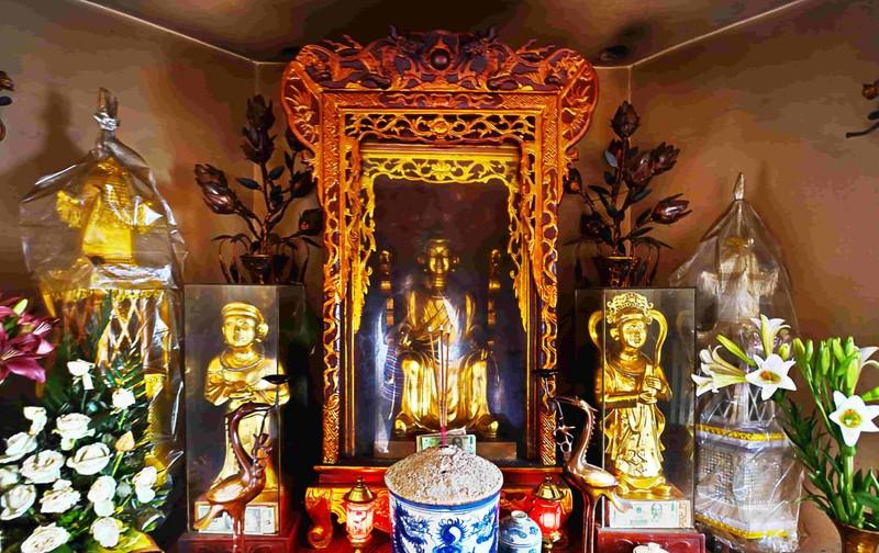 Guong nghia liet cua ba Chua Kho dat Thanh Nam